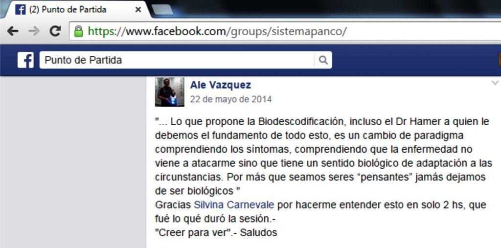 Ale Vazquez