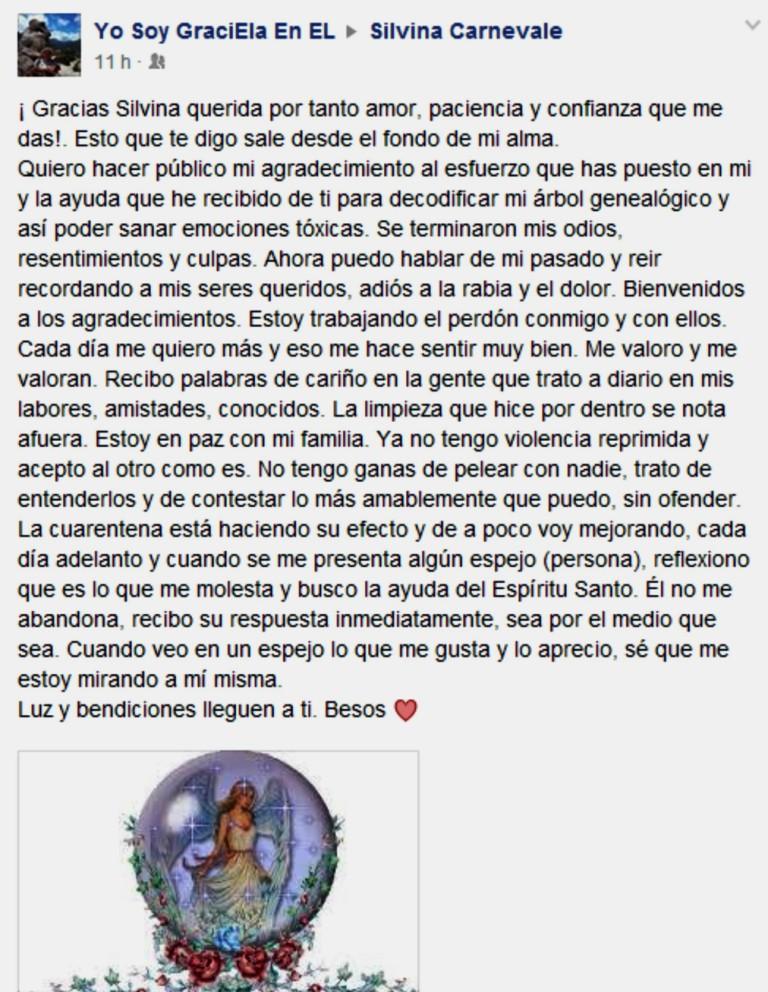 Graciela Caceres1