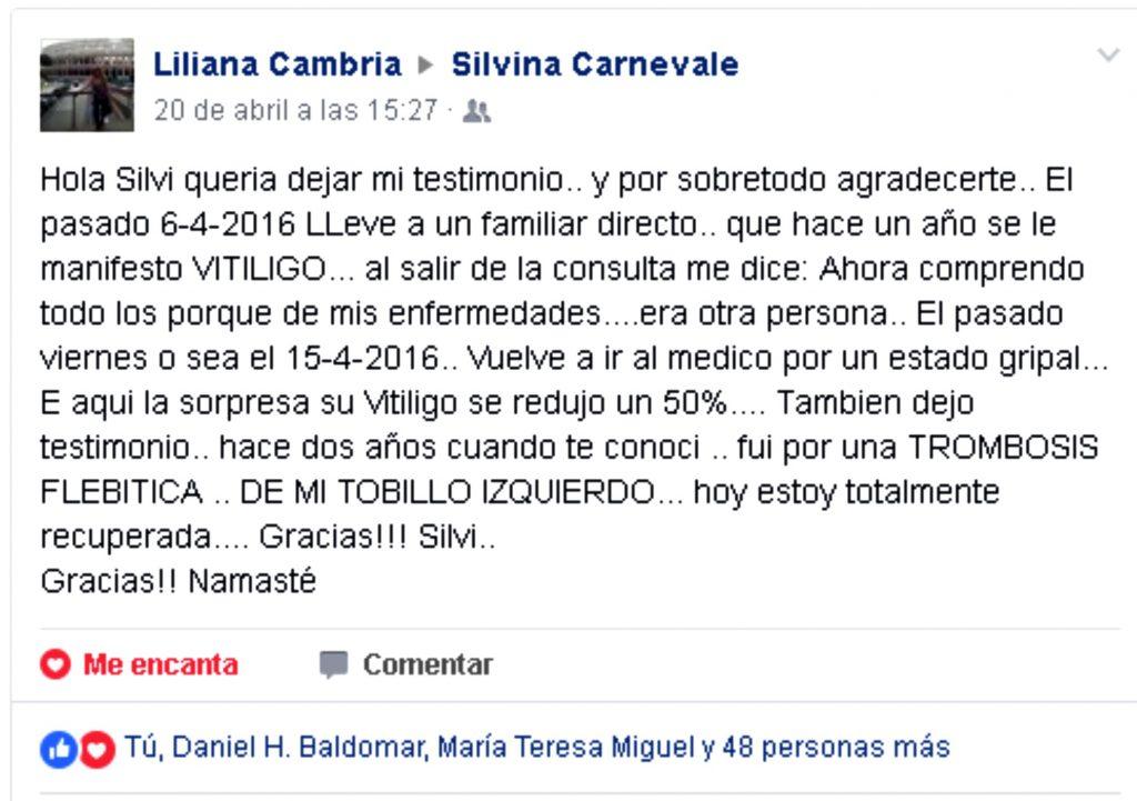 Liliana Cambria