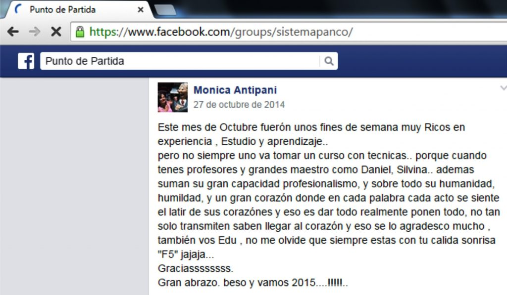 ReDiseño Monica